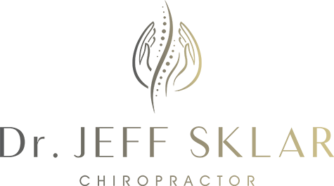 Philadelphia Chiropractor, Dr. Jeff Sklar Logo